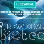 NEW DEAL Les Lauréats